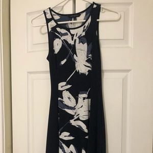 Banana Republic A Line Dress xxs Small